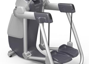 AMT® 733 mit Fixed Stride™ Adaptive Motion Trainer®