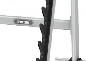 Discovery™ Series Olympic Squat Rack DBR0608