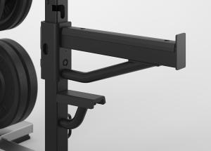 Discovery ™ Series Half Rack