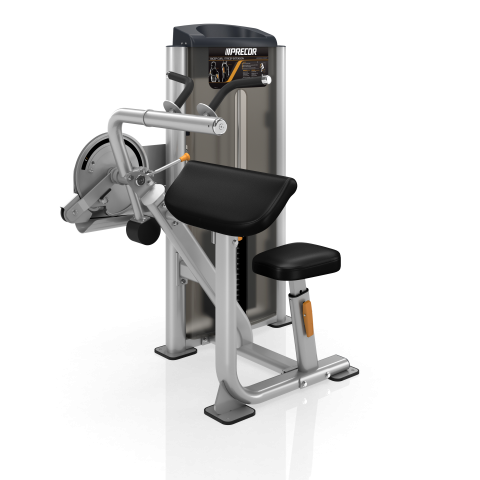 Precor Vitality Series Bicep Curl/Tricep Extension