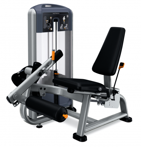 Precor Selectorized Leg Extension