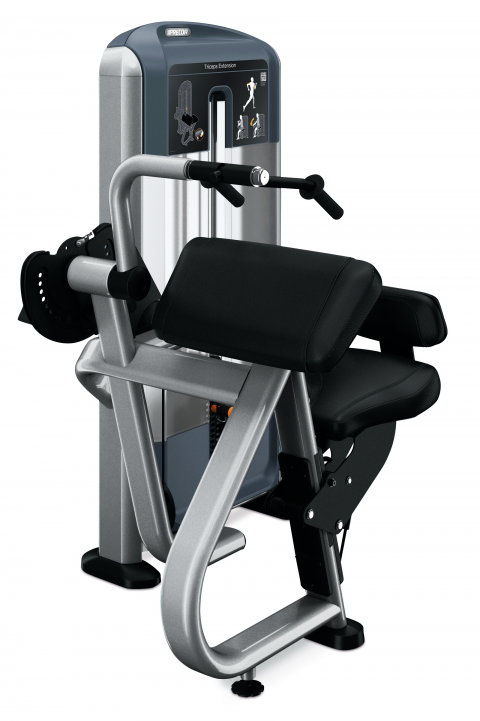 Precor Selectorized Triceps Extension