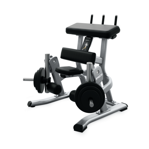Discovery™ Series Plate Loaded Leg Curl