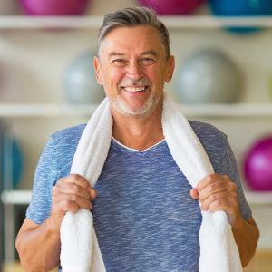 Exercise and Diet Tips for People Over 50