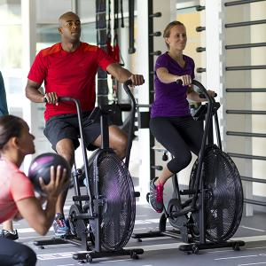 How to Incorporate HIIT and Metabolic Training into Your Facility