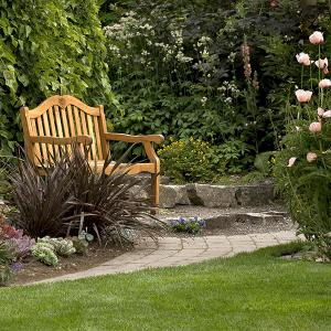 Take a Mental Vacation Right in Your Own Secret Garden