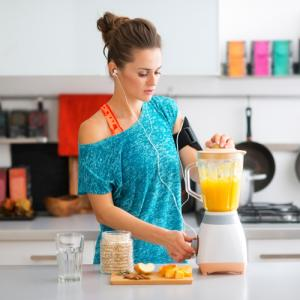 10 Ways to Set Up Your Kitchen for Healthy Eating