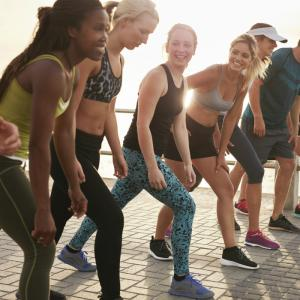 5 Online Fitness Communities to Keep You Motivated