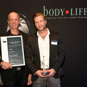 Body LIFE Awards 2016