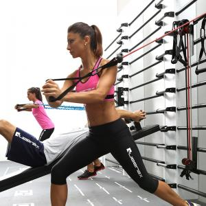 10 Reasons Queenax Functional Training is perfect for your gym
