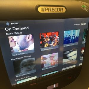Video on Demand Featured Playlist: Top of the Charts