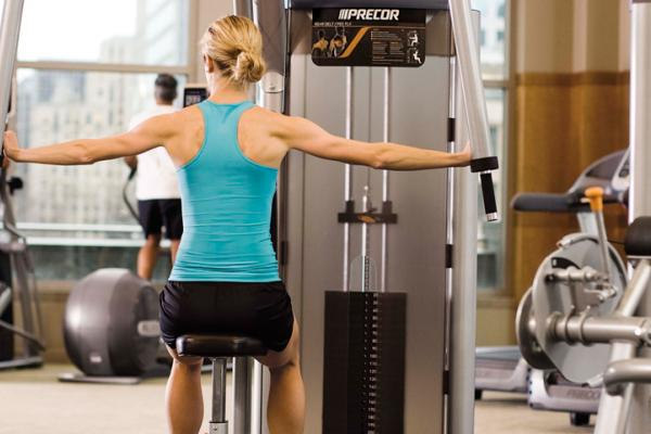 What Types of Equipment Should You Get For Your Hospitality Fitness Amenity?