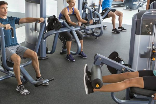 How Do You Attract More Members to Strength Training?