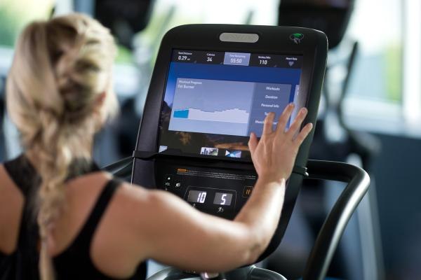 Get the benefits of having a technology connected gym