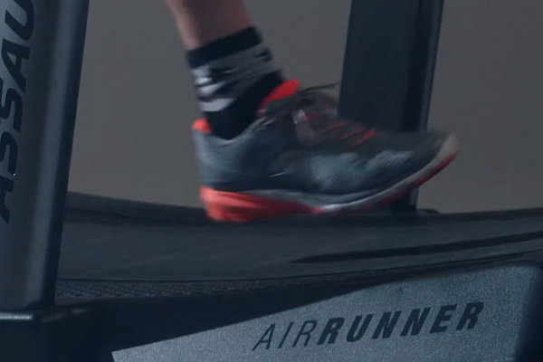 Introducing the Assault AirRunner