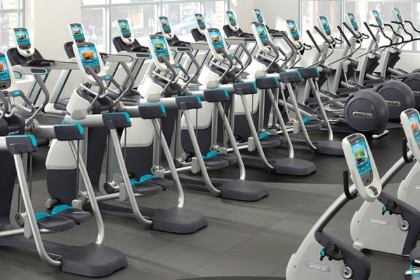 Successfully Managing Your Gym Assets: Equipment