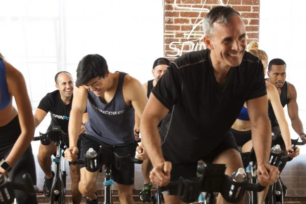 Bring In New Members with Indoor Cycling