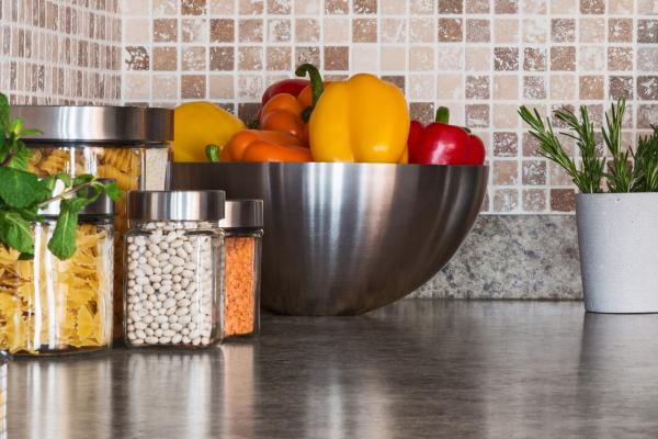 How your kitchen can help you keep your new year's resolutions