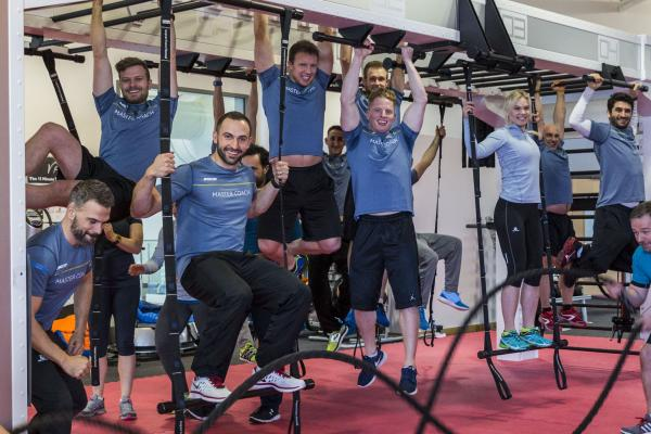 How Functional Training Can Improve Your Facility