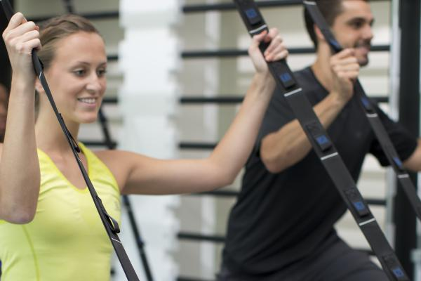 Why Queenax Functional Training is Perfect for Your Recreation Center