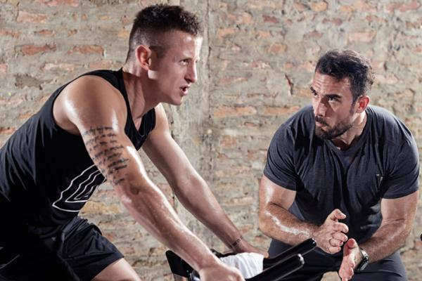 Exercisers vs Instructors – Which is Harder to Retain?