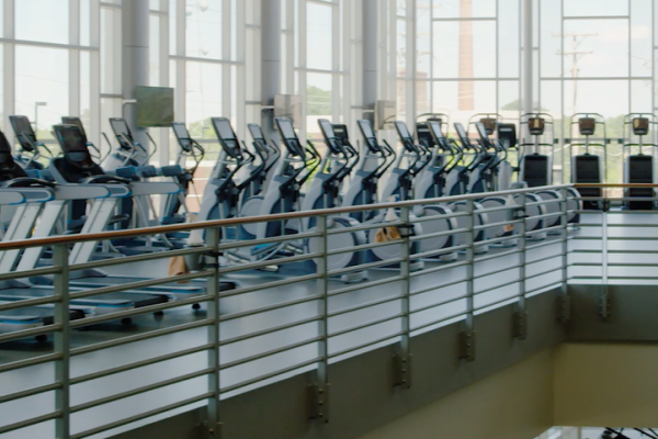 Business Objectives to Consider for a Successful University Rec Center
